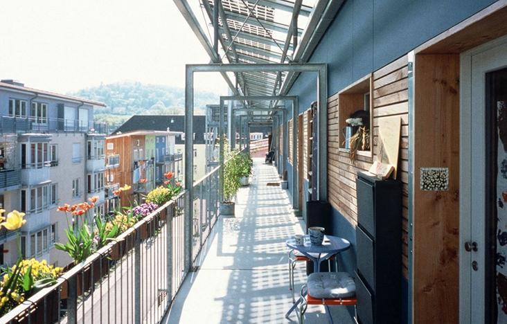 Wohnen Arbeiten Gies Architekten